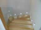Lampki schodowe